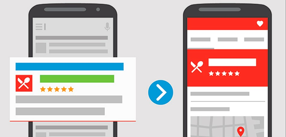 app indexing y SEO