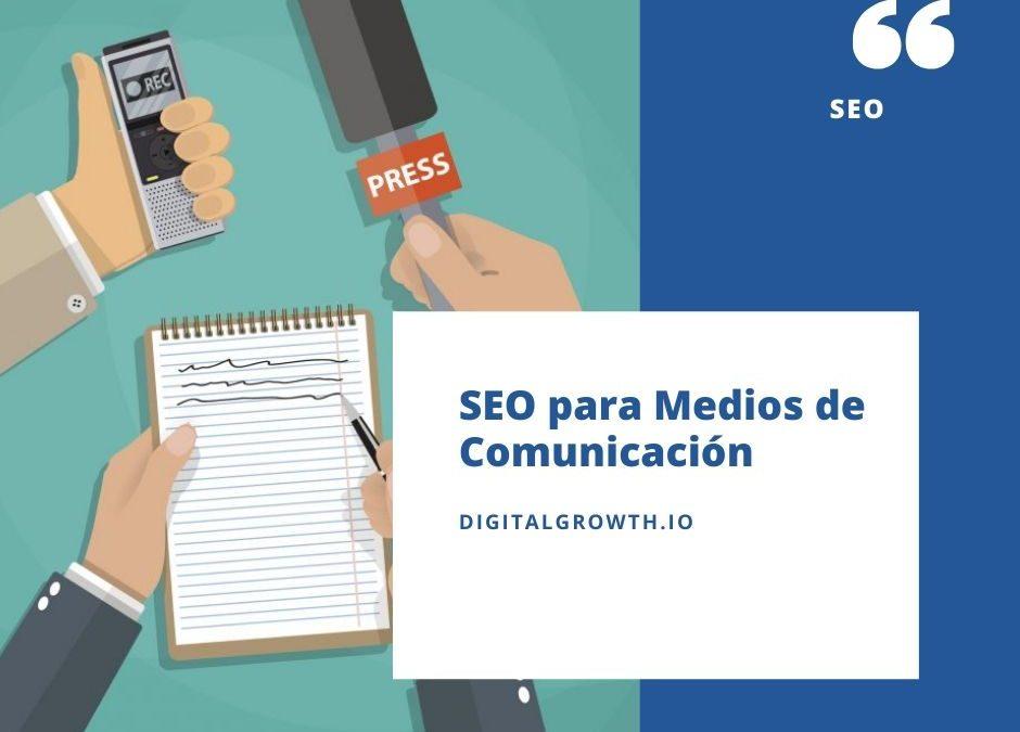seo-para-medios-de-comunicación