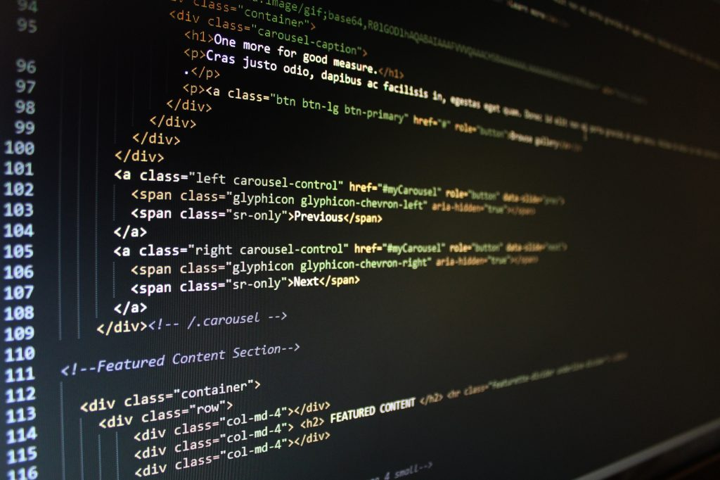 Arquitectura web de información
