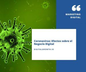 coronavirus negocios digitales